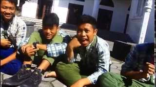 Ost. One Dream - Takkan Terganti ( Music Video )