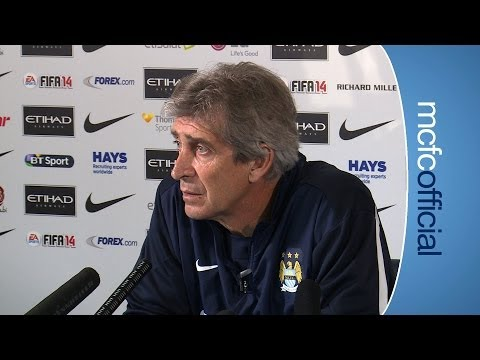 City - Subscribe for FREE and never miss another CityTV video. http://www.youtube.com/subscription_center?add_user=mcfcofficial Register with City to receive even m...
