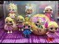 Apriamo la Monster Lol Confetti Pop !!!