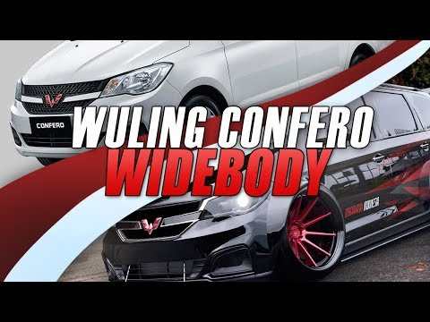 Wuling Special ★ Timelapse - Adry53