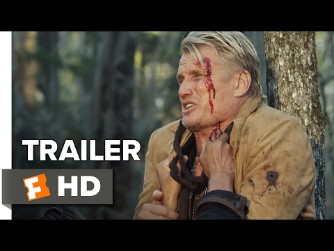 Don't Kill It Official Trailer 1 (2017) - Dolph Lundgren Movie