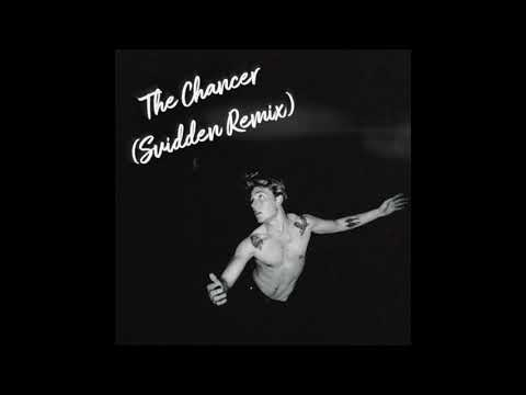 Christopher - The Chancer (Svidden Remix) [Official Audio]