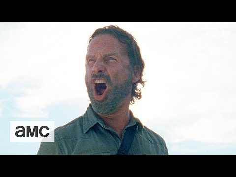 The Walking Dead Season 8 (Teaser 'We've Already Won')