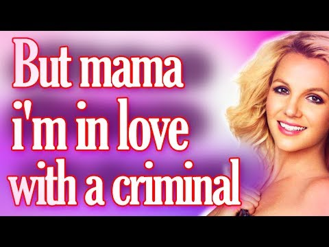 Video Criminal Britney Spears Lyrics download in MP3, 3GP, MP4, WEBM, AVI, FLV January 2017