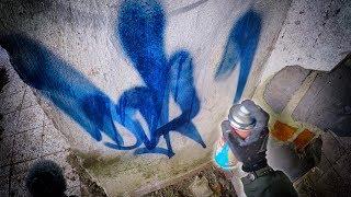 Fast & Dirty - Raw Graffiti!