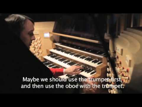 Olivier Latry - Three Centuries of Organ Music in Notre Dame de Paris