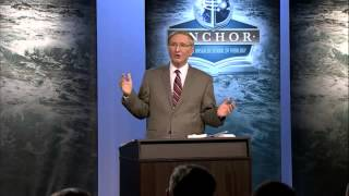 Anchor School Of Theology Pt. 8 [Stephen Bohr]