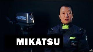 Mikatsu Outboards Busan presentation