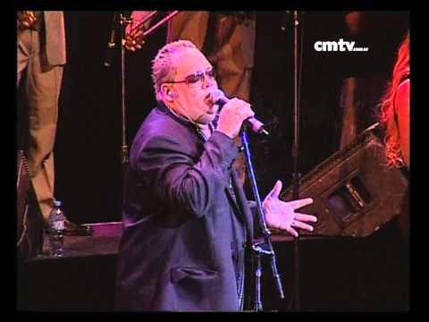 Leo Mattioli video Gracias por volver - Gran Rex - 2010