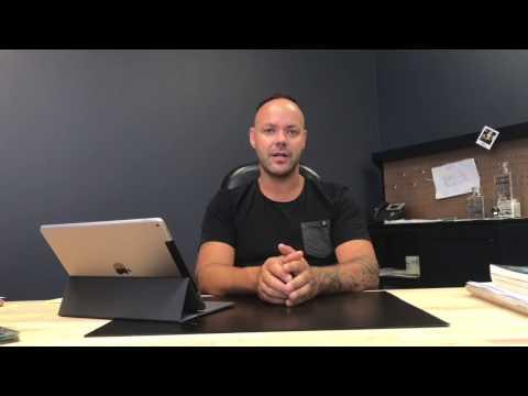 Pastor Justin Stephney