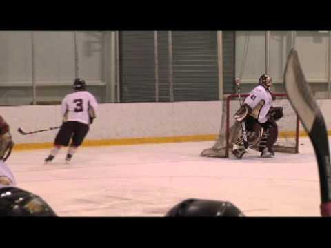 RMU Springfield Hockey 10/21/11