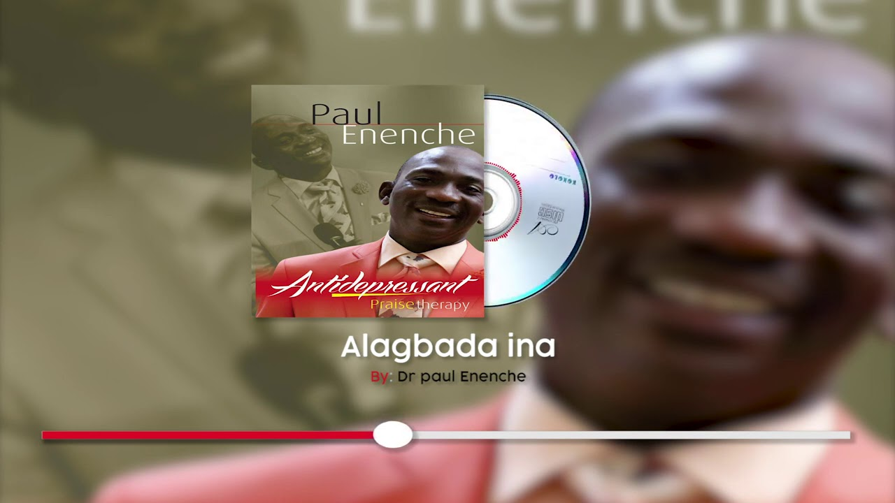 Download: Alagbada Ina – Dr. Paul Enenche (MP3 + Lyrics)