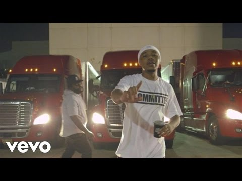 Cozz - I Need That ft. Bas
