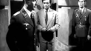 Ngjadhnjim Mbi Vdekjen (film Shqiptar I Vitit 1969)