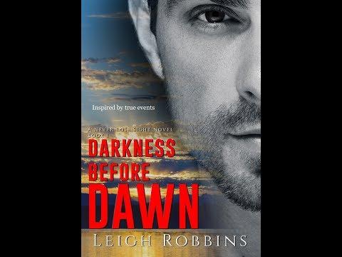 Darkness Before Dawn - Book Trailer