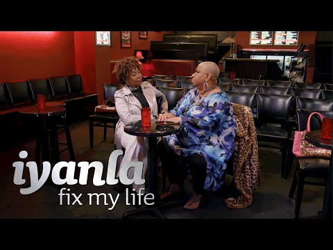 "Luenell: ""I'm a Nightmare If You Cross Me"" | Iyanla: Fix My Life | Oprah Winfrey Network"
