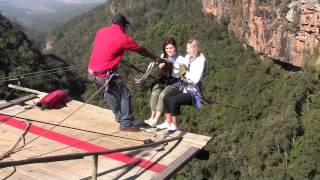 Hazyview South Africa  City new picture : The Big Swing - Hazyview, South Africa