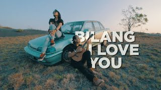 Video Bilang I Love You - SOULJAH (Dhevy Geranium Cover) MP3, 3GP, MP4, WEBM, AVI, FLV Desember 2018
