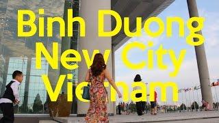 Binh Duong Vietnam  city photo : Binh Duong New City | Exploring Vietnam