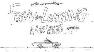 Speedrun: Fear And Loathing In Las Vegas (Ep# 5)