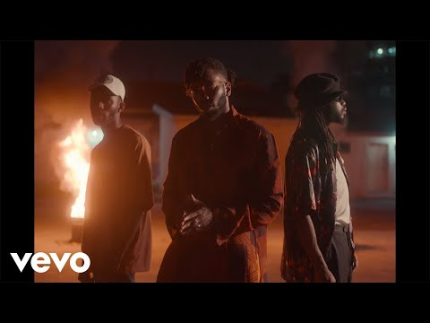 DRB LasGidi - Shomo (Official Video) ft. Olamide