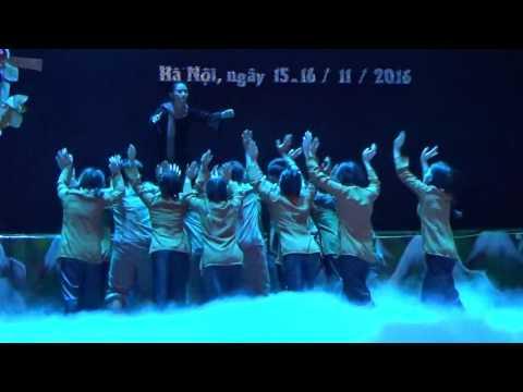 Tập múa ballet - Thời lượng: 42 giây.