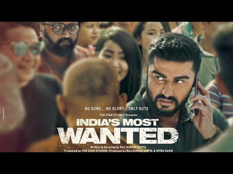 India's Most Wanted | FULL MOVIE facts | Arjun Kapoor | Raj Kumar Gupta |