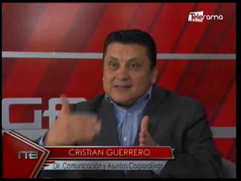 Nestlé Ecuador ratifica su compromiso con el Planeta