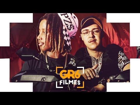 Salvador da Rima e MC Caverinha - Vida de Celebridade (GR6 Explode) LTnoBeat e DJ Murillo