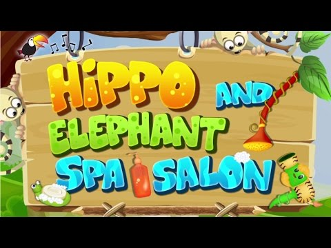 Video of Hippo & Elephant Spa Salon