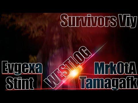 WESTLOG: Viy (Mrk0tA & Tamagafk & Stint & Evgexa)