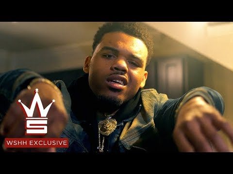 "NBA OG 3Three ""Plot On Me"" (WSHH Exclusive - Official Music Video)"