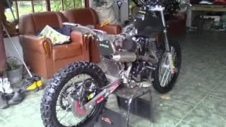 8. Moto Cross Reforma