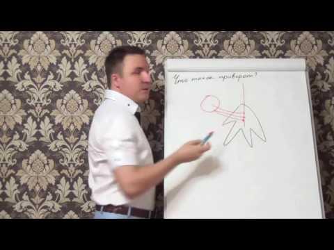 Евгений Грин — Что такое приворот