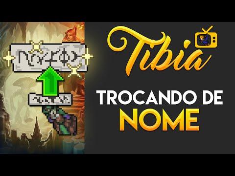 TROCANDO DE NOME – GUIA COMPLETO