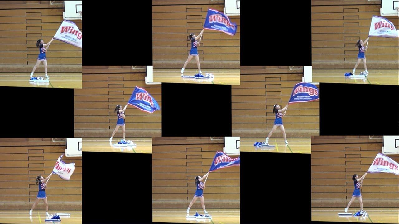 【Wings】2020 USA Cheerleading&Dance Virtual Team Contest
