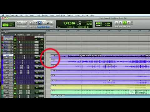 Pro Tools 401: Mastering In Pro Tools – 02 Why Master