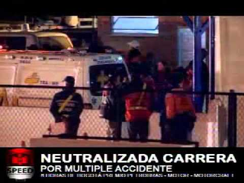 Accidente 6 horas parte 5