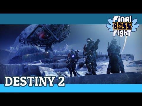 Video thumbnail for Going Beyond Light – Destiny 2 – Final Boss Fight Live