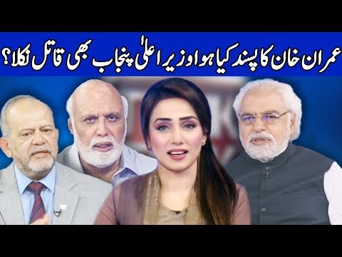 Think Tank With Syeda Ayesha Naaz | 18 August 2018 | Dunya News (видео)
