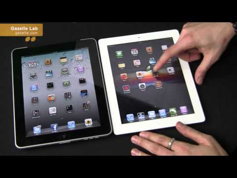 How to Remove Your iPad SIM Card & Cancel 3G Service - Tutorial by Gazelle.com