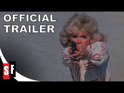 Scorchy (1976) - Official Trailer (HD)