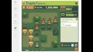 Nonton Triple Town トリプルタウン:Floating Castle×5=? Film Subtitle Indonesia Streaming Movie Download