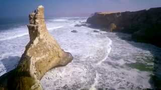 Paracas Peru  city pictures gallery : Adventures in Paracas, Peru [Official TV Commercial]