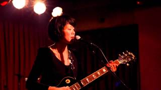 LIVE 2012.12.1 : Chie Kodaira - Weightless mind
