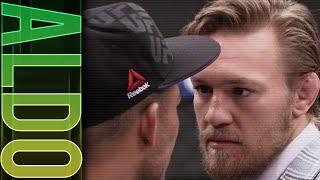 Video Fighters Predicting Conor McGregor Would Lose to Jose Aldo MP3, 3GP, MP4, WEBM, AVI, FLV April 2019