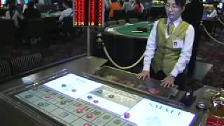 Learn To Play Sic Bo - 2008 APPT Macau