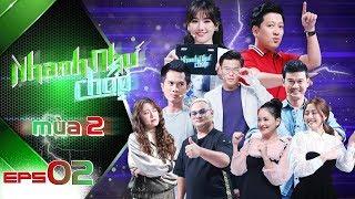 Video Nhanh Như Chớp Mùa 2 | Tập 02 Full HD: Trường Giang Sa Mạc Lời Vì Team FAP TV Vinh Râu-Huỳnh Phương MP3, 3GP, MP4, WEBM, AVI, FLV April 2019