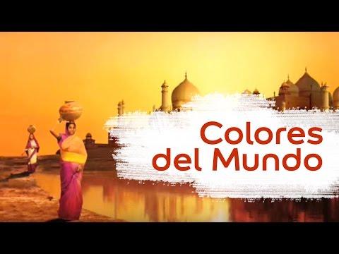 Catalogo colores del mundo bruguer videos videos - Bruguer colores del mundo ...