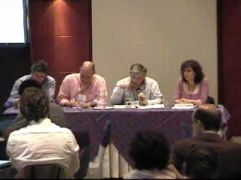 Mercados y Estructura Productiva – Encuentro 2012 Territorios en Movimiento